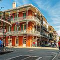 The French Quarter by Steve Harrington