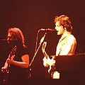 In Concert - The Grateful Dead  by Susan Carella