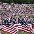 The Heartland Remembers 9-11 by Harold Rau
