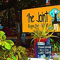 The Joint by Keri West