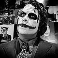 The Joker by Ismael Roman