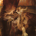 The Lament For Icarus by Mountain Dreams