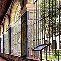 The Monastery Of San Francisco -  Lima Peru by Jon Berghoff