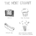 The Next Cronut by Emily Flake