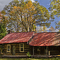 The Old Homestead by Debra and Dave Vanderlaan
