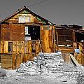 The Old House by Richard J Cassato