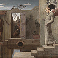 The Pool Of Bethesda by Robert Bateman