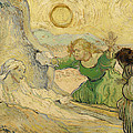 The Raising Of Lazarus by Mountain Dreams