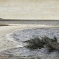 The Shallows At Whitefish Bay by Evie Carrier