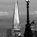 The Shard by Keith Thorburn LRPS AFIAP CPAGB
