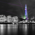 The Shard Lasers by Dawn OConnor