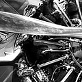 The Stearman Jacobs Aircraft Engine by David Patterson