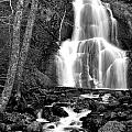 Moss Glen Falls by Mike Nellums