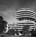 The Watergate Hotel - Washington D C by Mountain Dreams