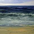 The Waves by Joel Zimmerman