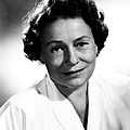 Thelma Ritter, Ca. Mid-1950s by Everett