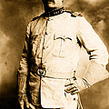 Theodore Roosevelt 1898 by Mountain Dreams