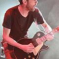 Third Eye Blind - Kryz Reid by Concert Photos