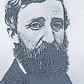 Thoreau by Dan Sproul