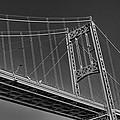 Thousand Islands Bridge by Eunice Gibb