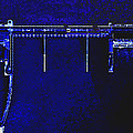 Three Gorges Dam 5 by Mark Van Norman