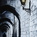 Through The Arches by Margie Hurwich