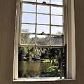 Through The Window by Rich Bodane