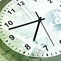 Time Is Money by Les Cunliffe