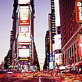 Times Square, Nyc, New York City, New by Panoramic Images