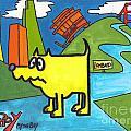 Tippy By The Bay by Gart Van Gennip