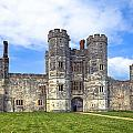 Titchfield Abbey by Joana Kruse