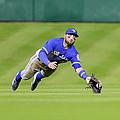 Toronto Blue Jays V Houston Astros by Bob Levey