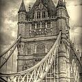 Tower Bridge by Jeff Watts