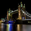 Tower Bridge by Martin Newman