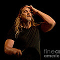 Trace Adkins by Bruce Crummy