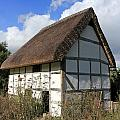 Traditional Cottage Sussex Uk by Julia Gavin