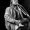 Musician Travis Tritt   by Concert Photos