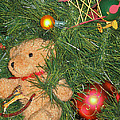 Tree Of Toys by Ann Horn