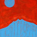 Tres Orejas Original Painting by Sol Luckman