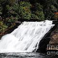 Triple Falls by Manda Renee