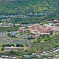 Tripler Army Medical Center  by Dan McManus