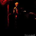 Troubadour by Alys Caviness-Gober