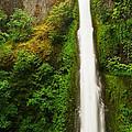 Tunnel Falls  by Jeff Swan