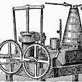 Twin-screw Steamer, 1878 by Granger