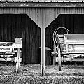 Two Carts by Alexey Stiop
