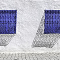 Two Windows by Maria Coulson