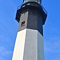 Tybee Island Lighthouse by Tara Potts