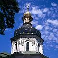 Ukraine. Kiev. Kiev Monastery by Everett
