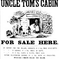 Uncle Tom's Cabin, C1860 by Granger