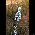 Undine Falls by Dennis Hammer